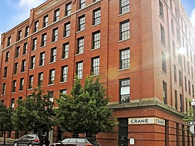 Crane Lofts - Portland, Oregon 97209