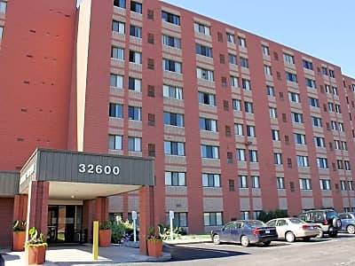 Concord Towers - Madison Heights, Michigan 48071
