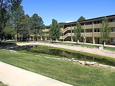 Tamarac Village Apartments - Denver, Colorado 80231