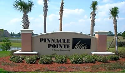 Pinnacle Pointe - Orlando, Florida 32824