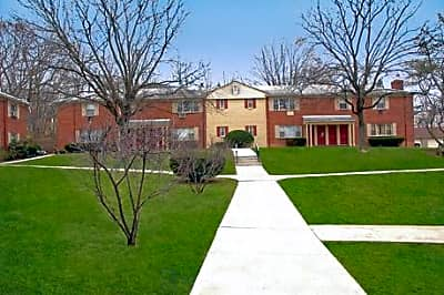Madison Apartments - Madison, New Jersey 07940