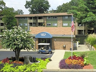 Sycamores Apartments - Nashville, Tennessee 37210