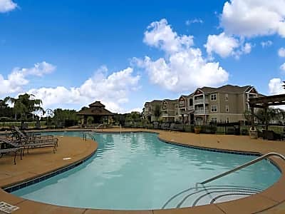 Ansley Walk Apartment Homes - Lafayette, Louisiana 70503