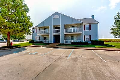 River Pointe Apartments Robinsonville Ms