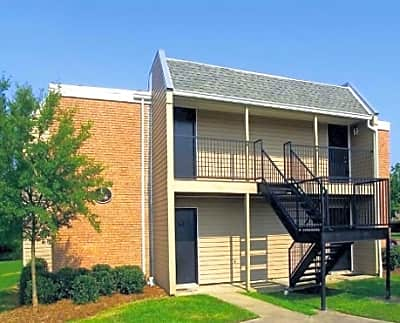 Regency Woods Apartments - Pascagoula, Mississippi 39581