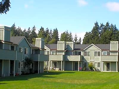 Meadow Park Manor - University Place, Washington 98467