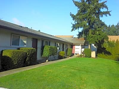 Manhattan Apartments - Normandy Park, Washington 98148