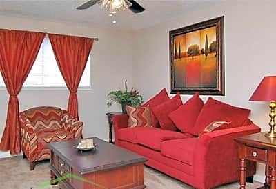Red Pines Apartments - Pasadena, Texas 77503
