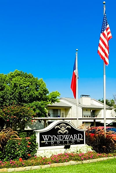 Wyndward Addison - Addison, Texas 75001