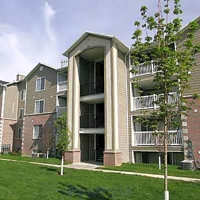 Parkgate Apartments - Murray, Utah 84107