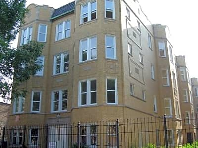 335 N Pine - Chicago, Illinois 60644