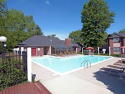 Wildwood Village Apartments - Indianapolis, Indiana 46222