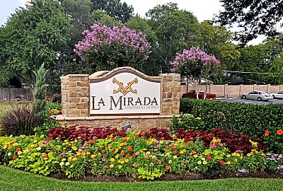 La Mirada - Richardson, Texas 75080