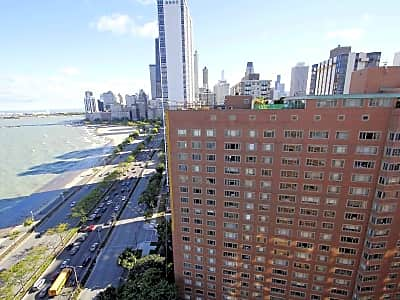 1350 North Lake Shore Drive Apartments - Chicago, Illinois 60610