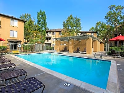 Trabuco Woods Apartment Homes - Lake Forest, California 92630