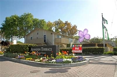 Almaden Terrace - San Jose, California 95125