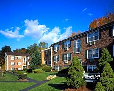 Parkway East Apartments - Caldwell, New Jersey 07006