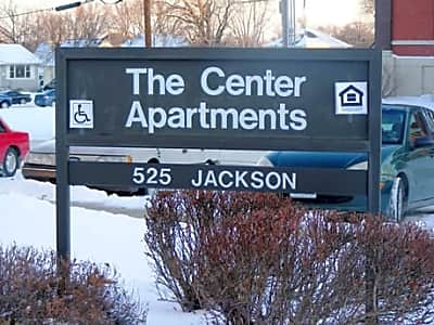 The Center Apartments - Chillicothe, Missouri