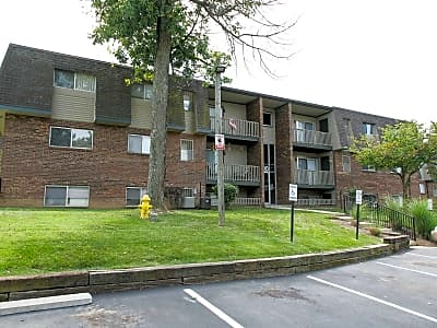 Millcroft apartments townhomes commons drive milford - One bedroom apartments in milford ohio ...
