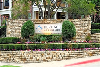 Heritage at Lakeside - Plano, Texas 75093