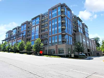The Lofts At Park Crest - McLean, Virginia 22102