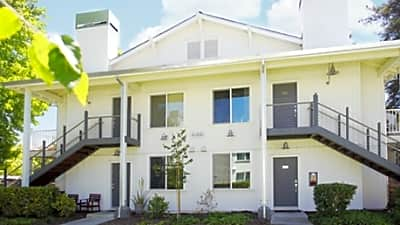 Cotton Wood Apartments - Dublin, California 94568
