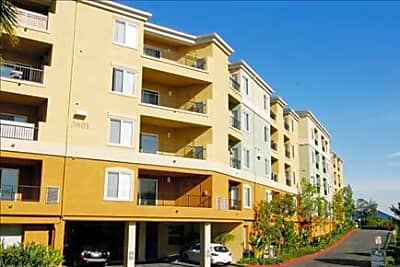 Bay Hill Apartments - Long Beach, California 90804