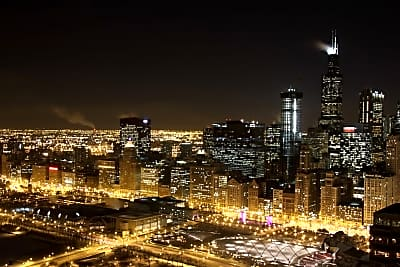 North Harbor Tower - Chicago, Illinois 60601
