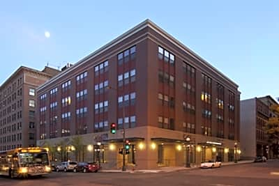 Lofts at Farmers Market - Saint Paul, Minnesota 55101