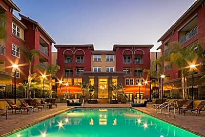 Mira bella apartments kearny villa rd san diego ca - Cheap one bedroom apartments in san diego ...