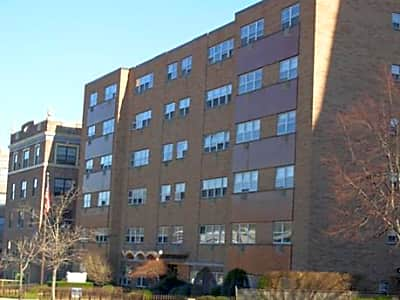 Imperial Apartments - Hackensack, New Jersey 07601