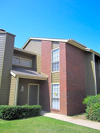 Apartments In Pantego Tx