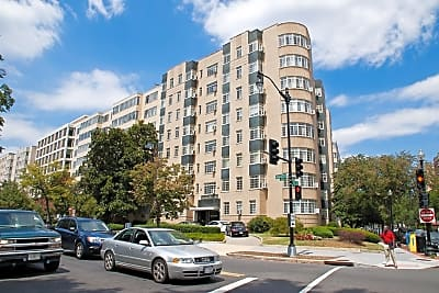 The Baystate - Washington, District of Columbia 20036