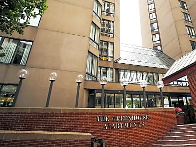 The Greenhouse Apartments - Boston, Massachusetts 02115