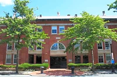 The Anchorage Apartments - Charlestown, Massachusetts 02129