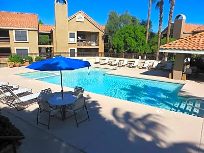 Rancho Ladera - Ahwatukee, Arizona 85044