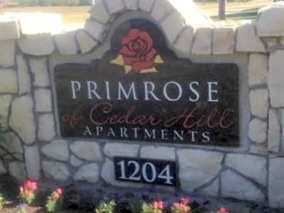 Primrose At Cedar Hill - Cedar Hill, Texas 75104