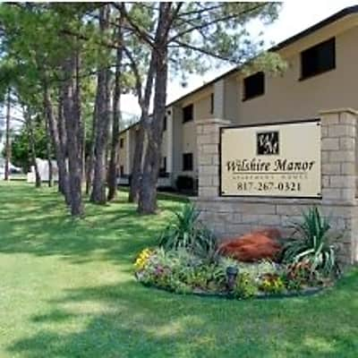 Wilshire Manor Apartments - Euless, Texas 76040