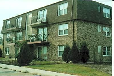 Hainesville Il Apartments