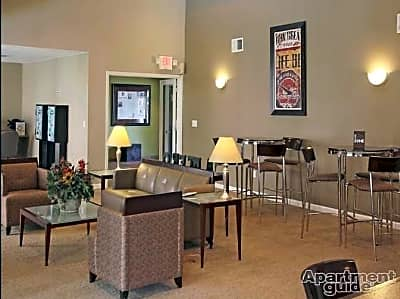 Antero Apartments - Colorado Springs, Colorado 80916