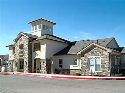Rosemont At Shadow Mountain - Colorado Springs, Colorado 80918