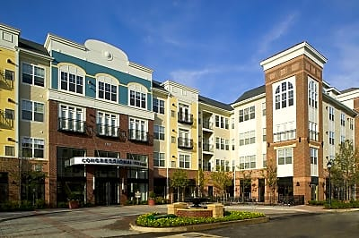 Residences at Congressional Village - Rockville, Maryland 20852