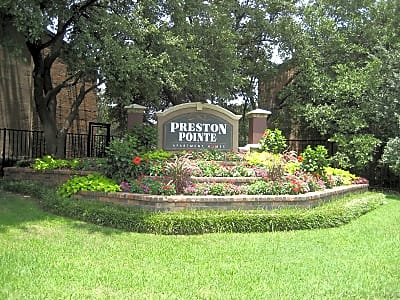 Preston Pointe - Dallas, Texas 75254