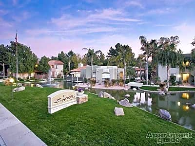 Los Arboles Apartments - Chandler, Arizona 85224