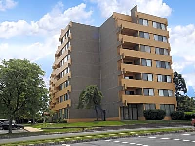 Claremont Towers Apartments - Hillsborough, New Jersey 08844