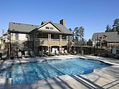 The Townhomes At Chapel Watch Village - Chapel Hill, North Carolina 27516