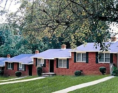 Holly Hill Apartments Durham Nc Reviews