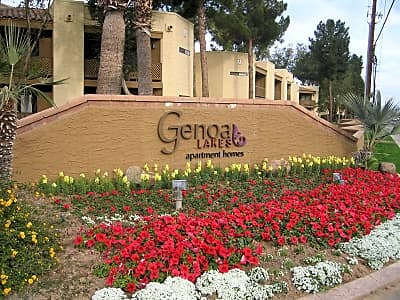 Genoa Lakes - Mesa, Arizona 85213