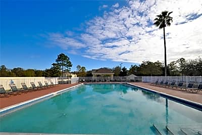 Charleston Place Apartments - Holly Hill, Florida 32117
