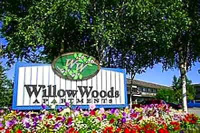 Willow Woods Apartments - Wedgewood Dr | Fairbanks, AK Apartments ...